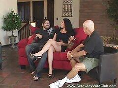 مثليات برايت بريت ، كيارا وسامانثا مرح دون رجال سكسي اجنبي توب