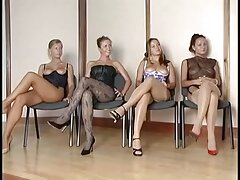ممارسة الجنس مع طبيب نفساني سكسي اجنبي نار